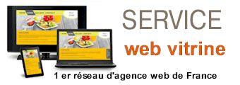 Création site vitrine Ivry-sur-Seine